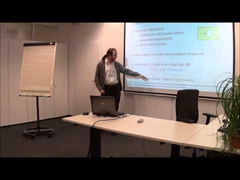 Anwendungs-Integration mit Apache Camel - Vortrag