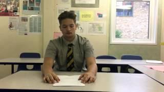 Luke Nolan Casting - Andrew Steel