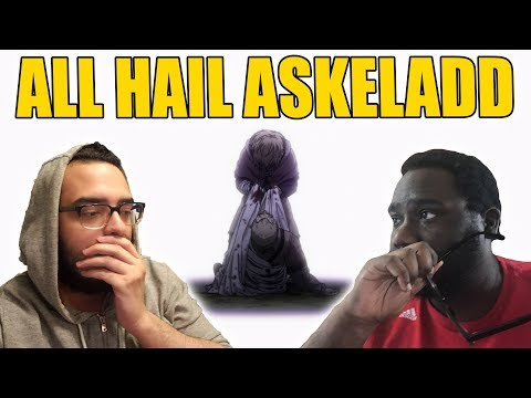VINLAND SAGA EPISODE 24 REACTION | ALL HAIL ASKELADD, KING OF THIS SEASON