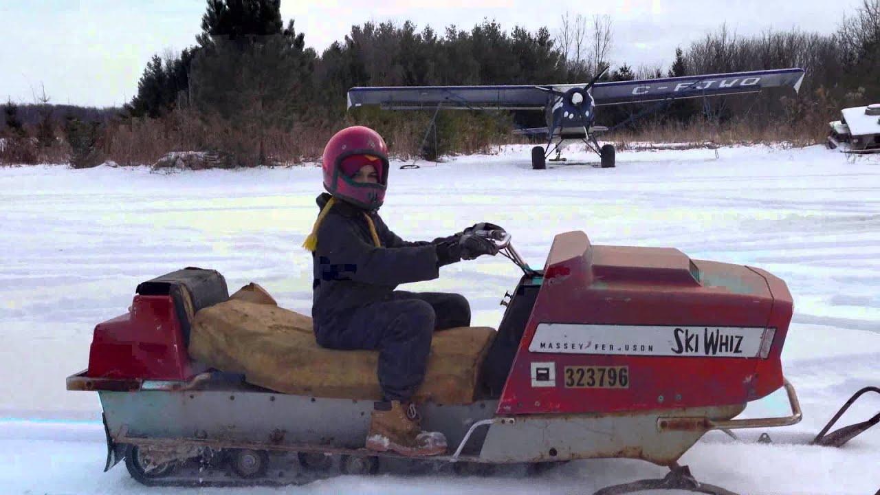 Ski whiz snowmobiles for sale - Ski Whiz Snowmobiles For Sale 24