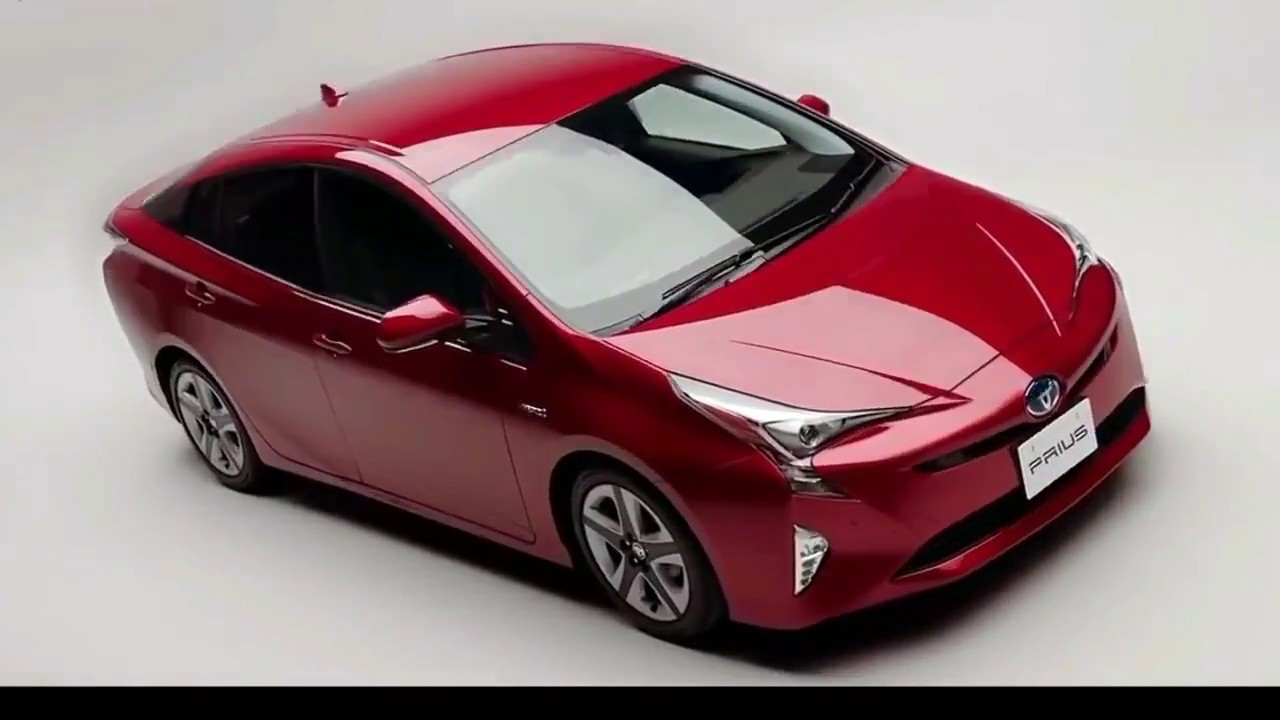 2018 Prius V Redesign Review Full Detailed