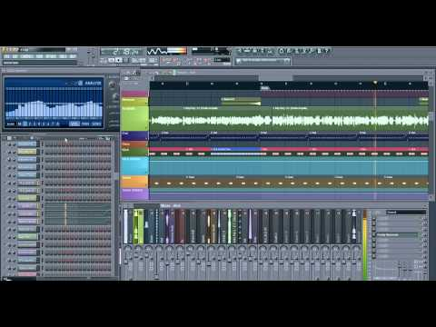 ET Video Katy Perry  Kanye West - FL Studio Remake By Devastator