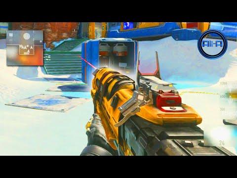 "Call of Duty: Advanced Warfare ""SHOTGUN"" MULTIPLAYER GAMEPLAY! - (COD AW Sniping)"