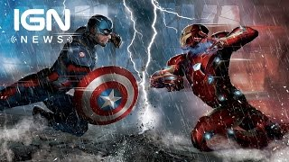 Read the Superhero Registration Act from Captain America: Civil War - IGN News