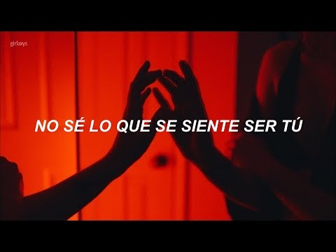 Shawn Mendes ft Julia Michaels — Like to Be You ♔ Letra en Español