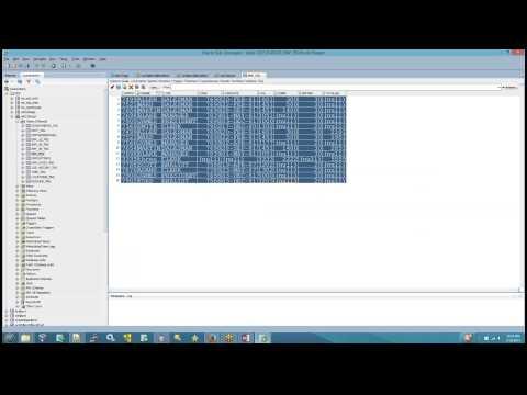 2015 07 16 21 43 ODI Batch 6   Class 12 ODI Reverse Engineering   Mappings 6