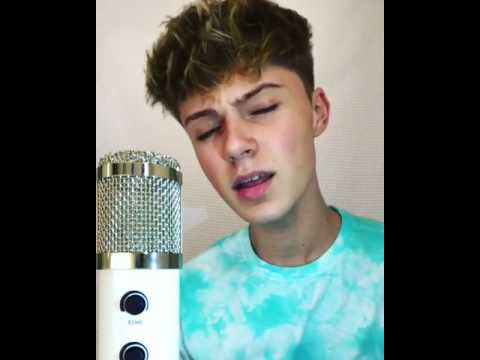 Julia Michaels - Issues ( HRVY Cover)