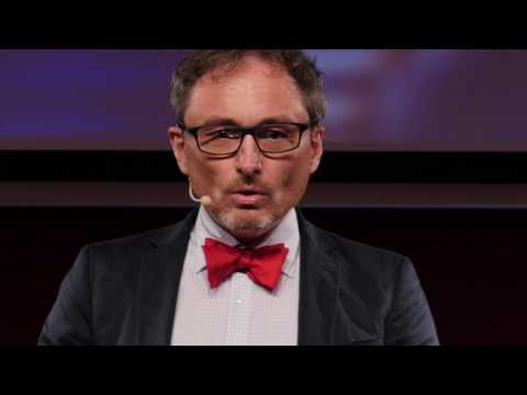 Survival Skills for a Data Driven Society | Christoph Holz | TEDxFHKufstein