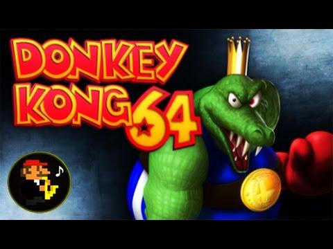 ♫Final Boss - King K.Rool Battle ReOrchestrated! Donkey ...  ♫Final Boss -...