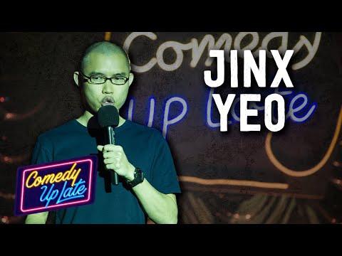 Jinx Yeo - Comedy Up Late 2017 (S5, E5)