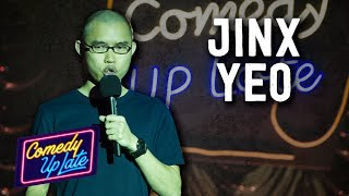 Jinx Yeo - Comedy Up Late 2017 (S5, E5)