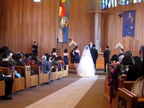 2012114 James & YaTing Wedding Video 1