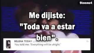 if only i could meet you traducida al español