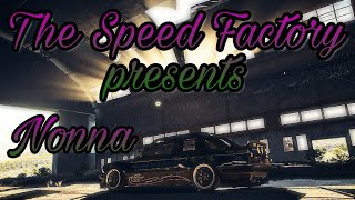 The Speed Factory presents: Nonna (NFS Payback cinematic)