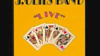 J Geils Band - Pack Fair And Square (Full House Live)