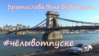 видео Путешествие на Новый год 2017 в Венгрию