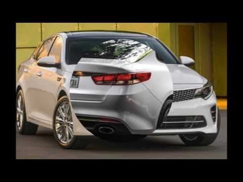 2018 kia optima sxl concept redesign release date changes youtube. Black Bedroom Furniture Sets. Home Design Ideas