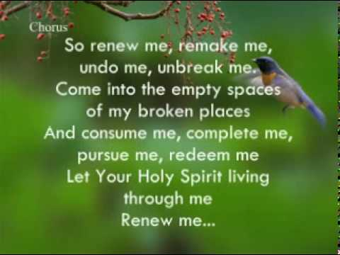 montebel06 - Renew Me with Lyrics.mpg