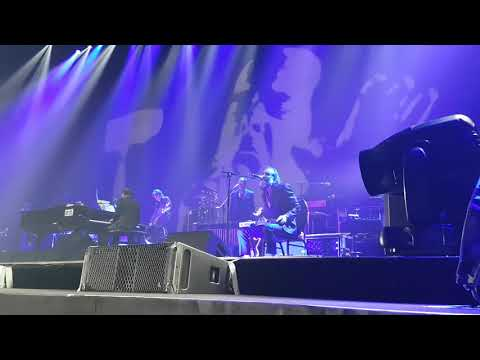 Nick Cave and The Bad Seeds, Jesus Alone, Paris Le Zénith, 03 Oct 2017