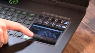 """Razer Blade Pro 17"""" Gaming Laptop review."""