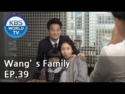 Wang's Family | 왕가네 식구들 EP.39 [SUB:ENG, CHN, VIE]