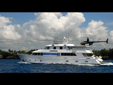 Flybridge Custom Motor Yacht - AUD 1,950,000
