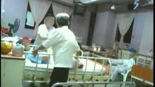 Elderly abused at nursing home  - 09Jun2011