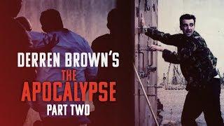 Derren Brown's The Apocalypse Part Two - FULL EPISODE