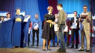 Чемпионат Worldskills (Омский автотранспортный колледж)