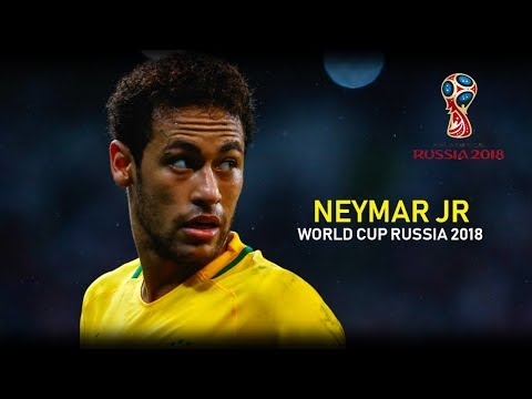 Neymar Jr - Skills and Goals / Brazil 2018 ● Ready For World Cup Russia ●