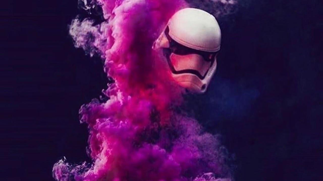 Color Smoke Stick for Colorful Smoke Bomb Photography
