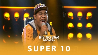 "Andmesh Kamaleng ""Lean On"" 