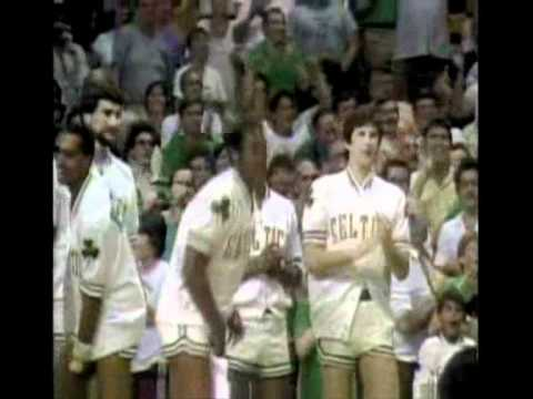 The Boston Celtics History - 3 Big Teams