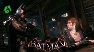 Batman Arkham Knight Part 61-Attack On GCPD