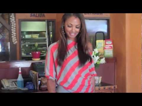 Never a dull moment with KD Aubert