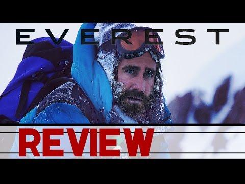 EVEREST Trailer Deutsch German & Review Kritik (HD) | Abenteuer Jake Gyllenhaal 2015