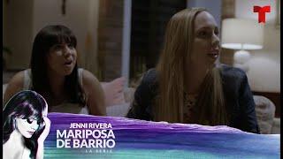 Mariposa de Barrio | Capítulo 59 | Telemundo Novelas