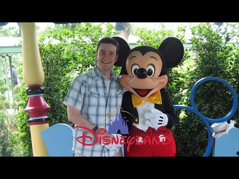 Hong Kong Disneyland Full Day with All Rides and Attractions