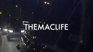 Conor McGregor The Mac Life : Belfast
