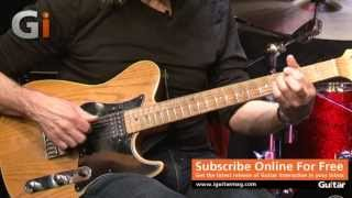 Mike Stern Wing And A Prayer Performance   Guitar Interactive Magazine
