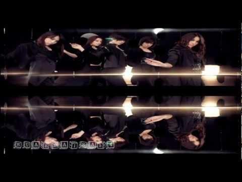 [FULL HD] KaRa ((카라) - Lupin [hangul + romanizations + eng sub]