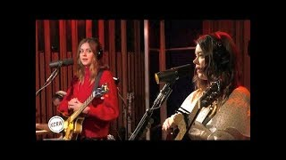 First Aid Kit - Full Session Live @ KCRW 2018