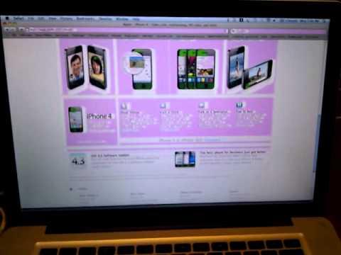 broken screen - macbook pro 15