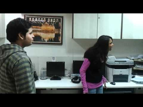 Big Office masti Amritsar.mp4