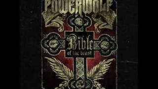 Powerwolf Wolves Against The World