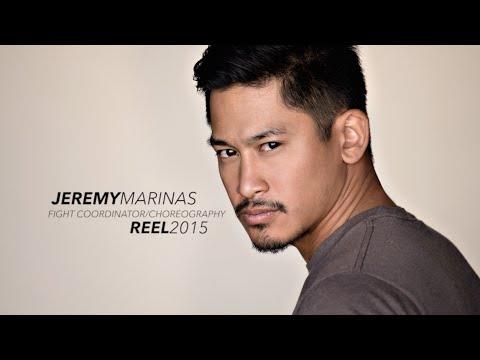 JEREMY MARINAS - Fight Coordinator/Choreography Reel
