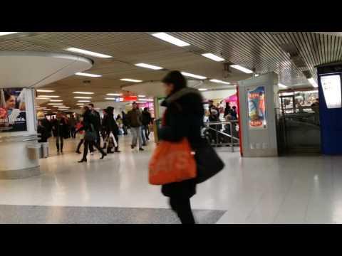 Helsinki centre station