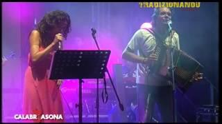 PHALEG con Danilo Gatto - Tradizionando 2013 Calabriasona