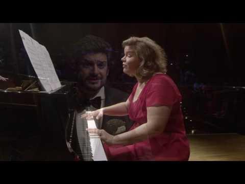 "1. Preis / 1st prize - Duo 01 ""Ilker Arcayürek & Fiona Pollak"" Preisträgerkonzert"