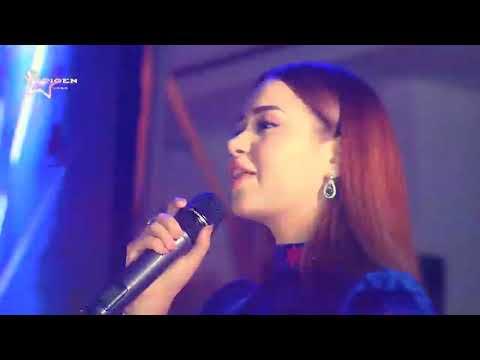 Amalia Gulmyradowa Demir at turkmen toy (RMX) 2020